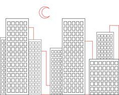 Image Result For Easy Way To Draw Buildings