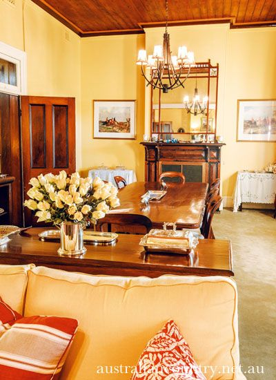 At Home With History In Spring Park