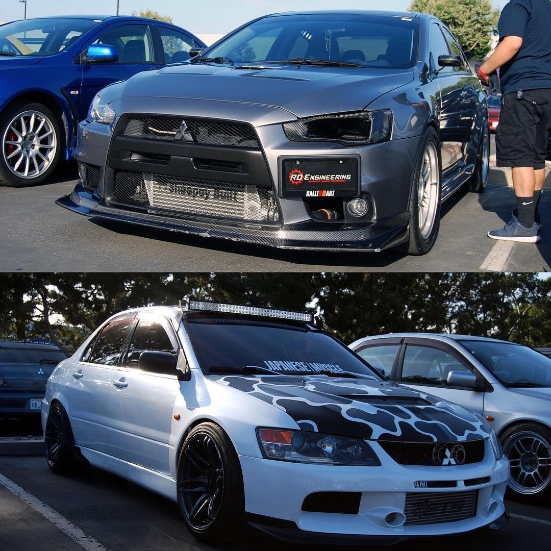 Mod Mitsubishi Owners Day 2018 Explore Pinterest