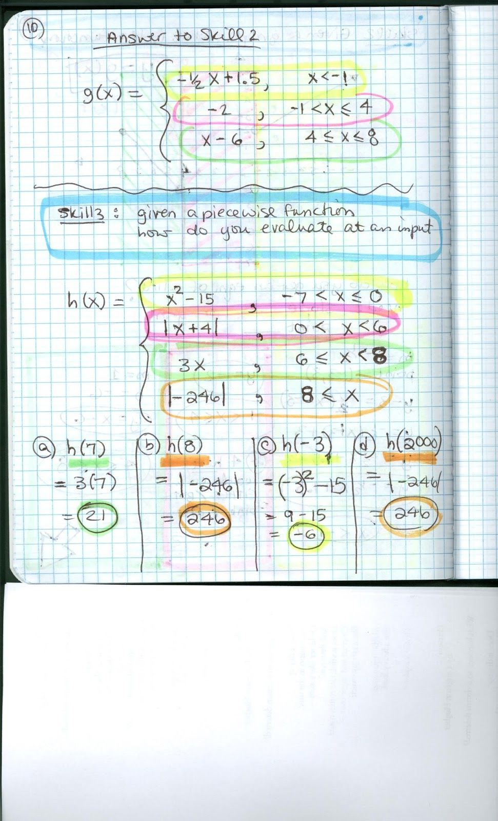 Hello School We Meet Again I Did The First Day Activity Previously Mentioned And I Will Blog About It But I M Math Interactive Notebook Math Teacher Math [ 1600 x 971 Pixel ]