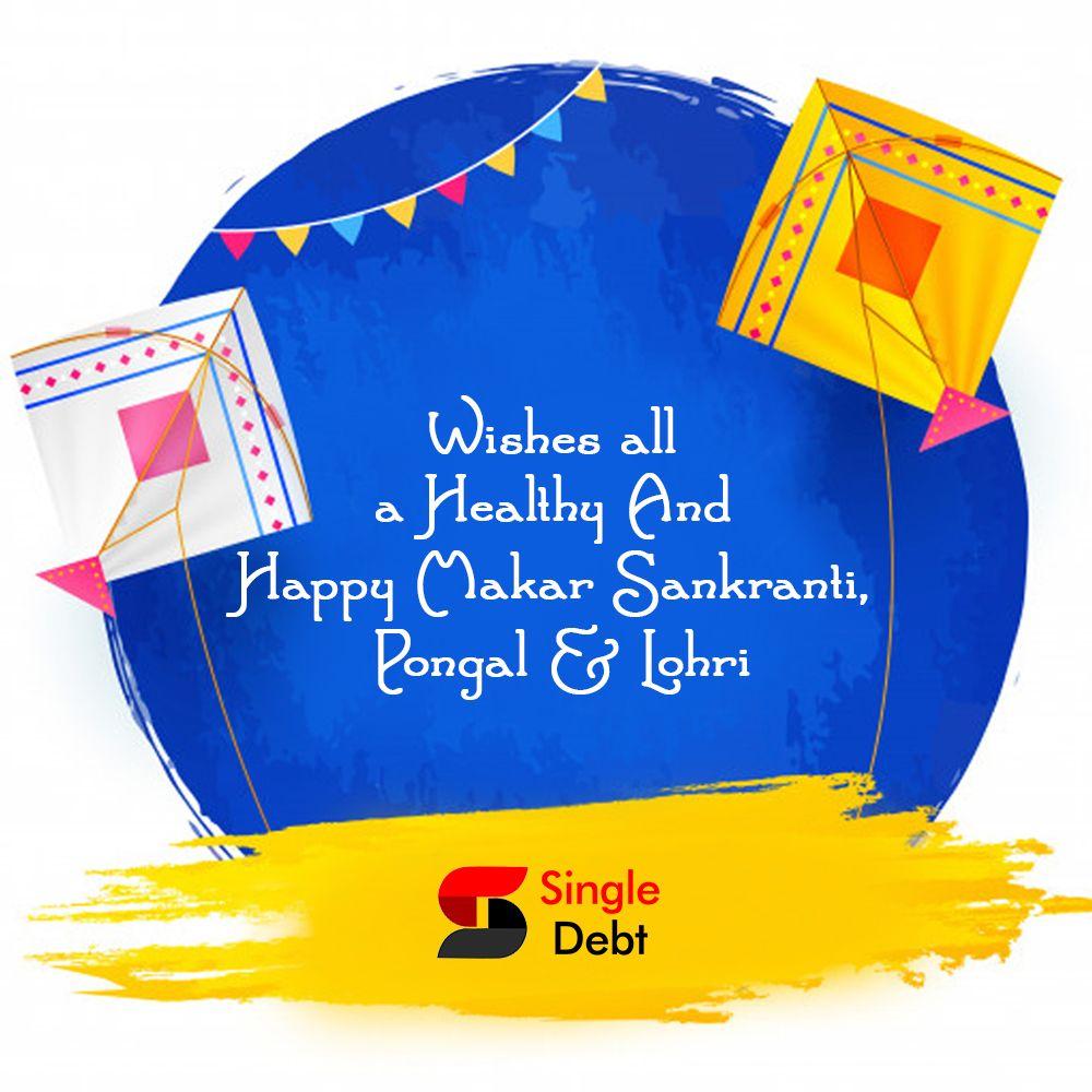 Wishing everyone Happy Makar Sankranti, Happy Pongal and ...
