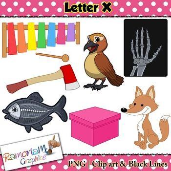Letter X Clip art Pinterest