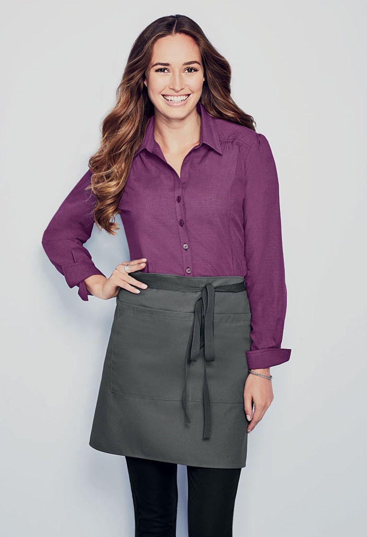 5a63620248e75a Office Blouse Uniform Design