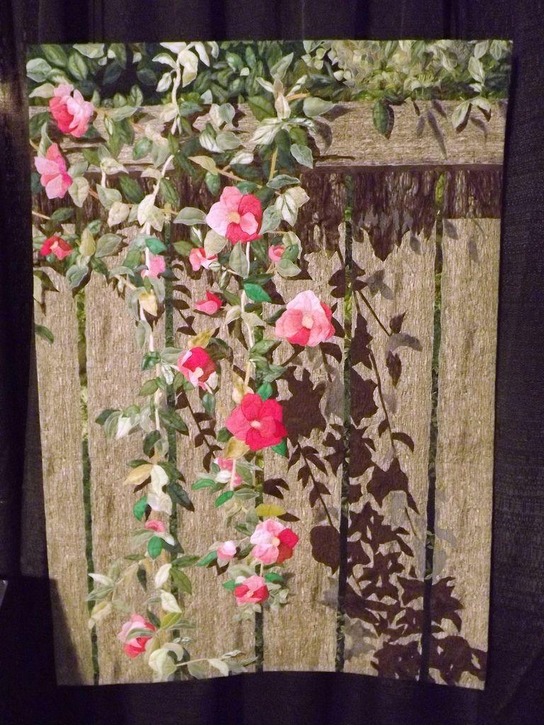 DSCF2736 | Flower quilts, Applique quilts and Quilt art : tom russell quilt - Adamdwight.com