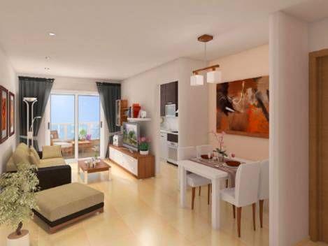 Decoraci n minimalista y contempor nea decoraci n for Decoracion de espacios interiores
