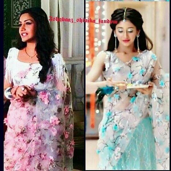 c658f08fa2 Copy cat naira... | saree | Saree dress, Saree gown, Indian designer ...