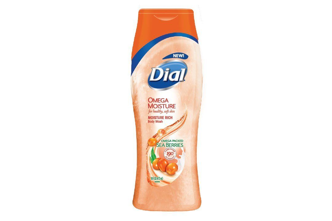 Dial Body Wash Sea Berries 16 Fl Oz Quickly View This