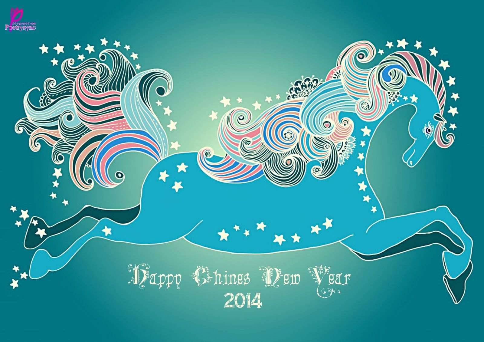 Chinese New Year 2014 Happy Chinese New Year 2014 Wishes Quotes