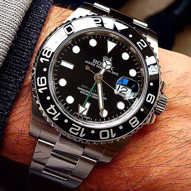 bcc3991a2fa This  Rolex is gorgeous