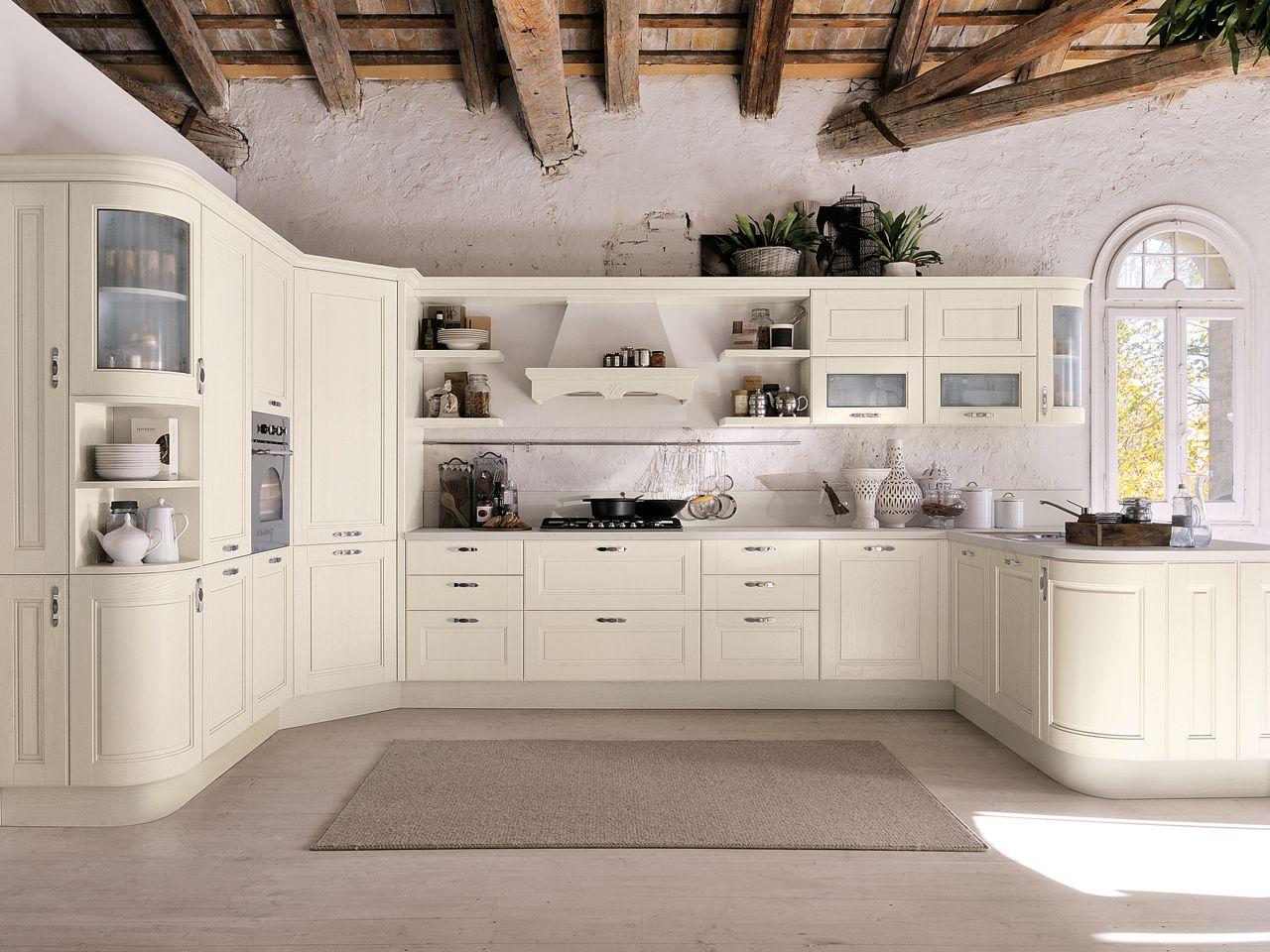 AGNESE Cucina Lube Classica Cucina senza tempo, Cucina