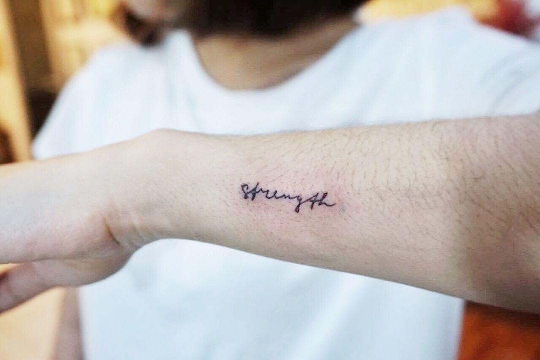 Strength Semi Permanent Tattoo Bertahan 1 2 Tahun Dipakai Anestesi Agar Tidak Sakit Start Price Only 100k Semipermanenttattoobycicialis