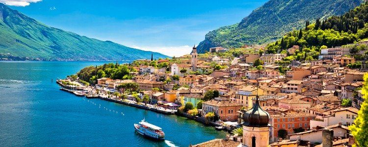 Best of the Italian Lakes: Como, Garda,Orta or Maggiore?   Oliver's Travels
