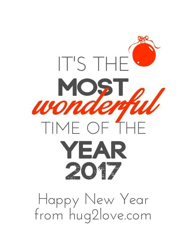 Happy New Year 2018 Quotes : inspirational new year quotes 2017 ...