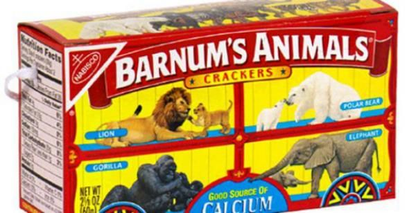 The Story Behind the Animal Cracker | KitchenDaily.com