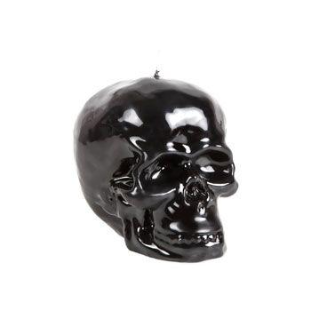 Zara home. Skull candle