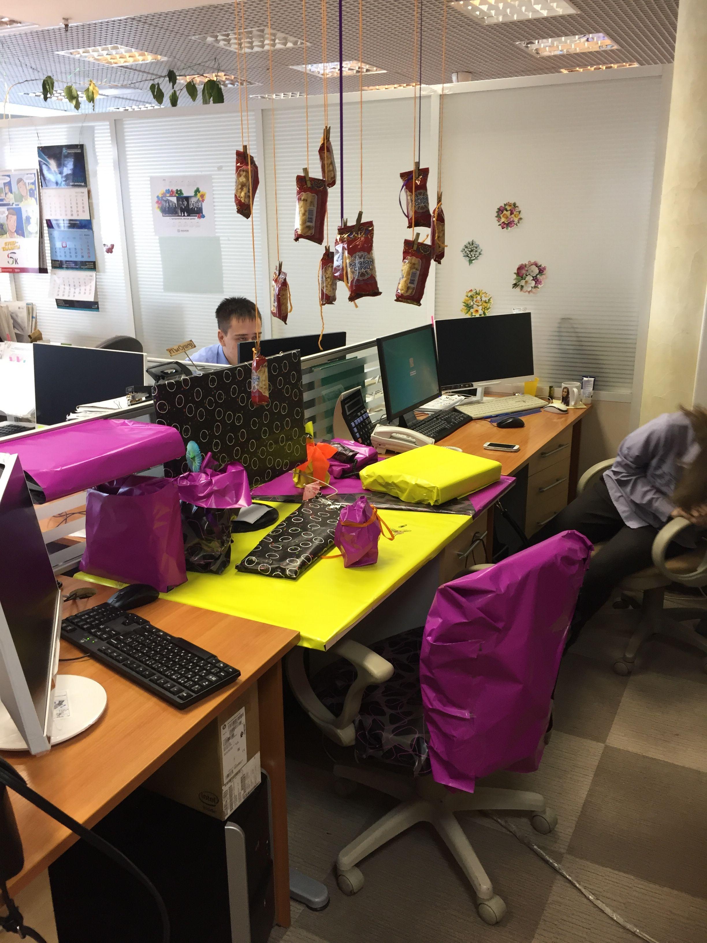 как украсить рабочее место в офисе фото век нанесение