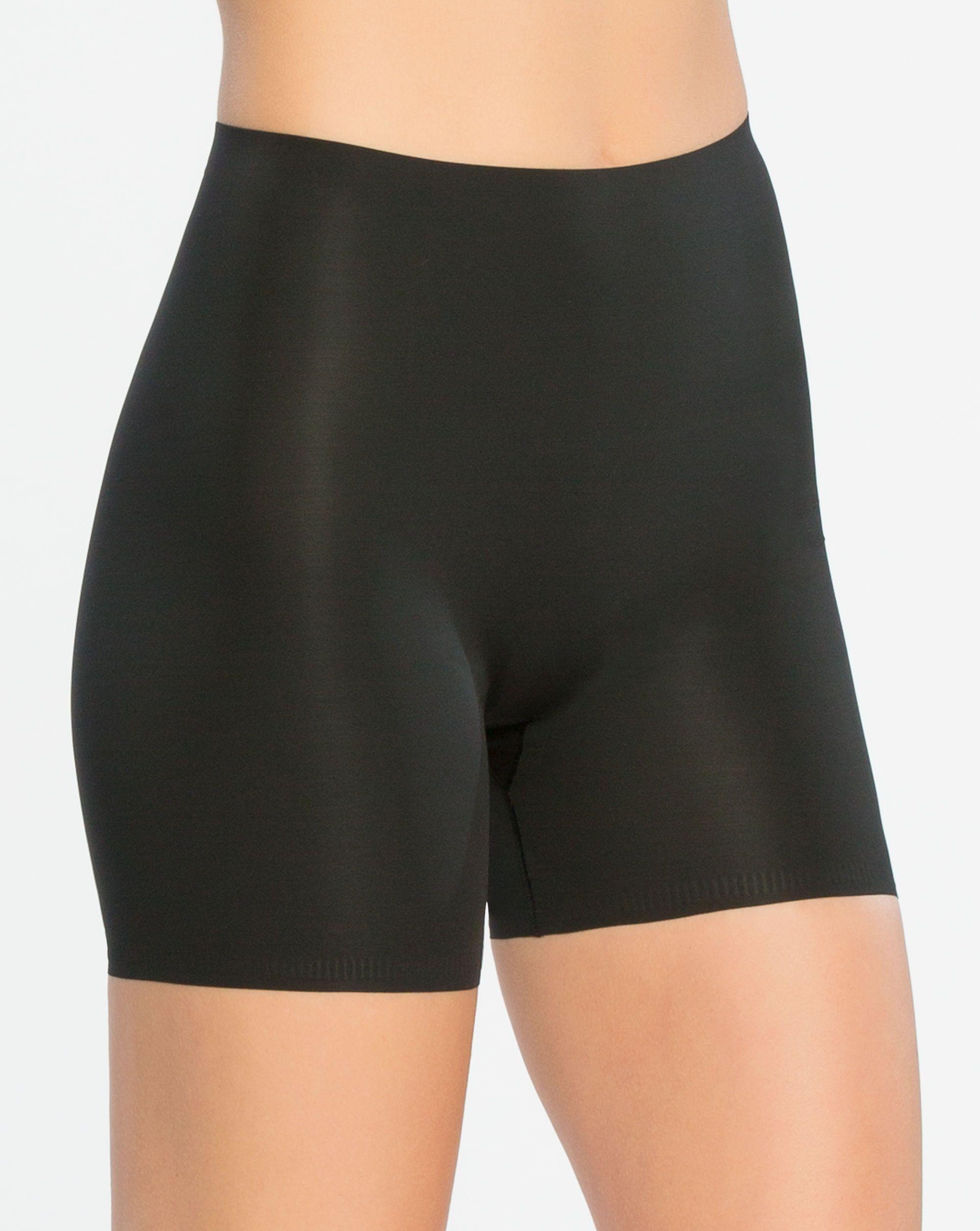 Thinstincts Girl Short In 2020 Spanx Short Girls Women