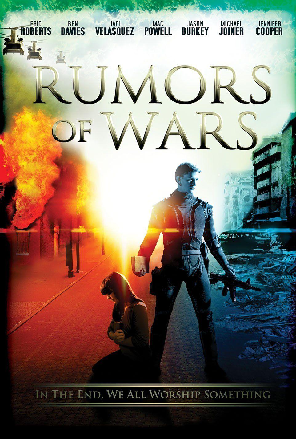 rumors of war movie Google Search Christian movies