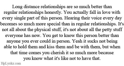 Long distance love<3 My husband & I had a long distance ...