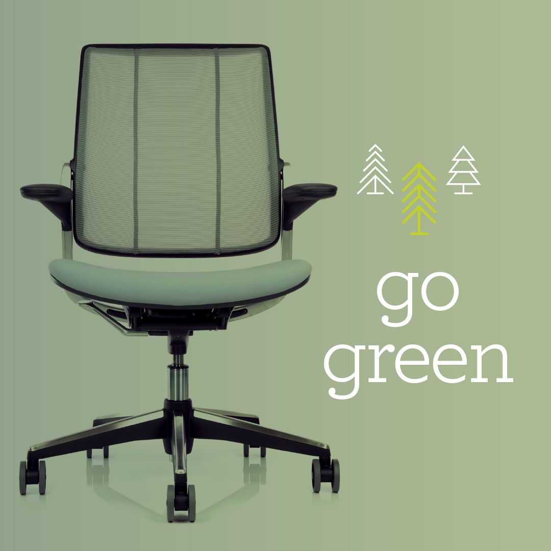 Humanscale Holiday Gift Guide 2017 Diffrient Smart Task Chair