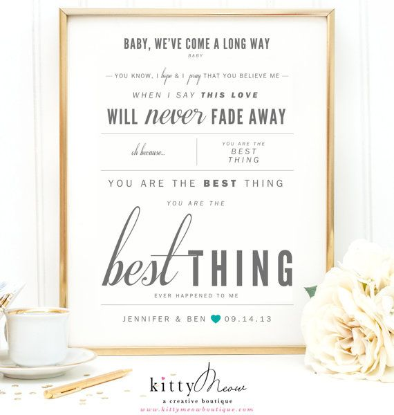 Gray teal ray lamontagne you are the best thing valentines light gray teal ray lamontagne you are the best thing wedding stopboris Images