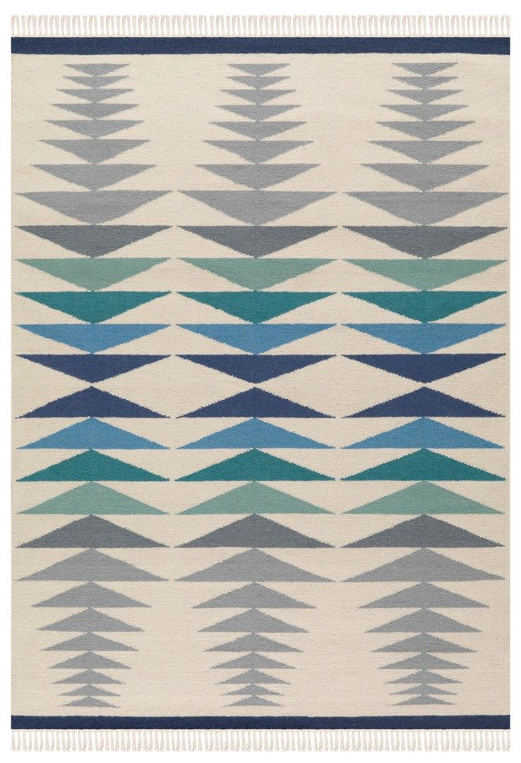 Tapis plat de salon Classy Kilim Arte Espina | Halsey | Pinterest ...