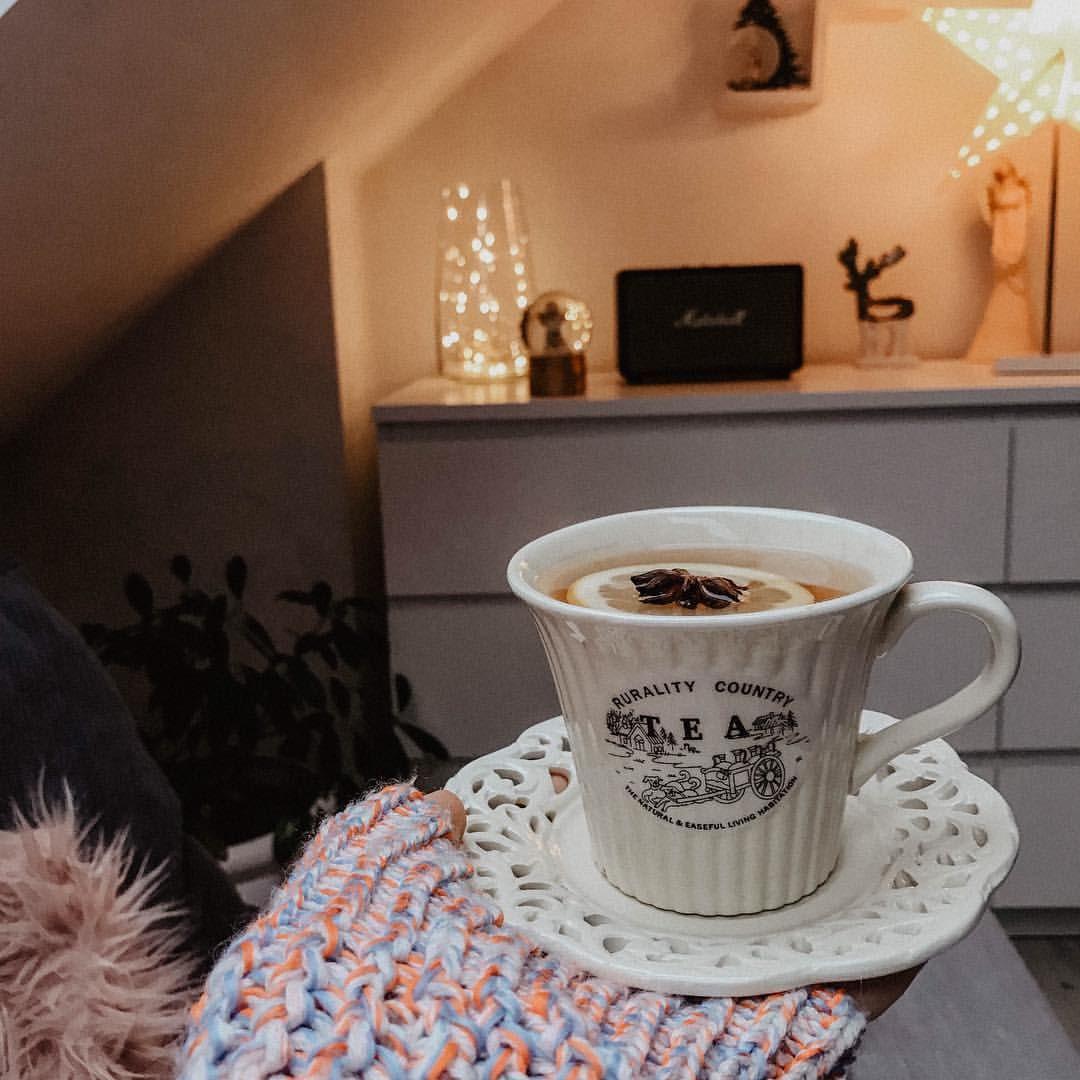 427a9385 ☕ Kawa czy herbata? ☕ #Luty! Niech to będzie dobry miesiąc ...