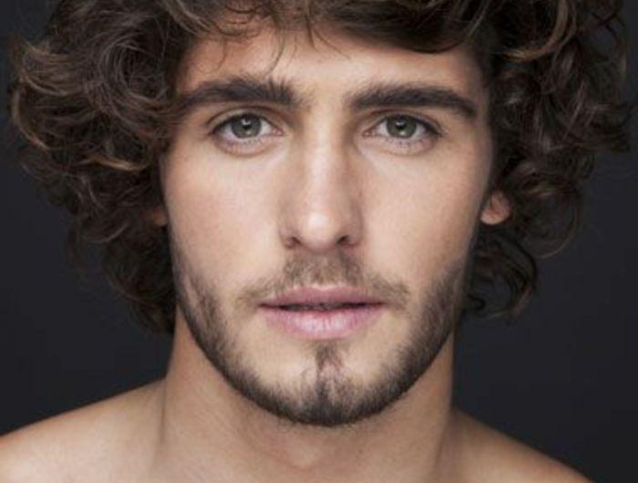 63 Astuces Pour Les Hommes Avec Des Cheveux Frisés Idées