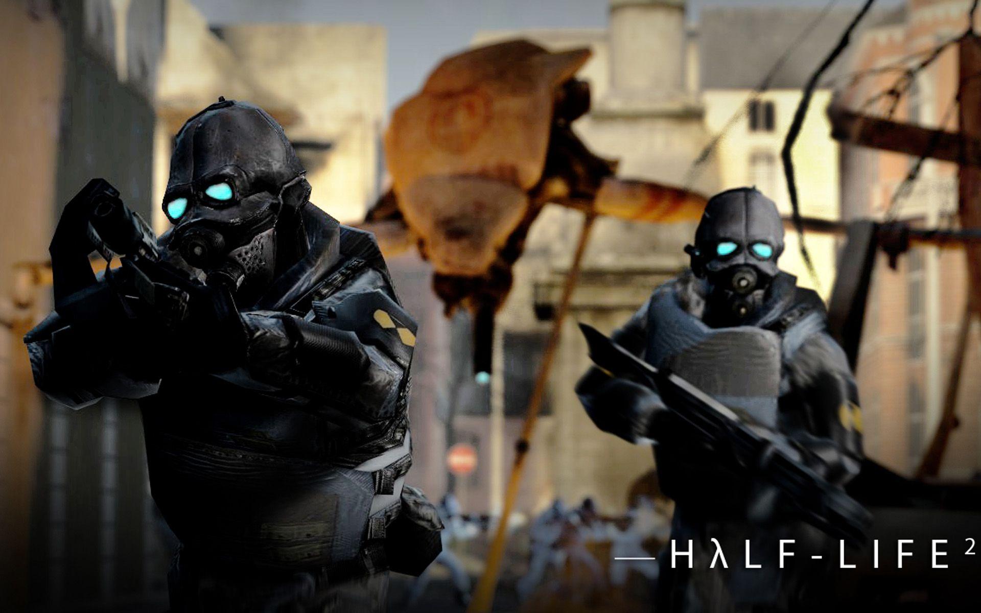 Download Half Life 2 Combine Wallpaper Gallery Half Life Life Half
