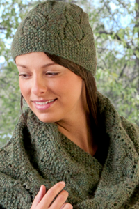 Cascade Yarns® - Knitted Scarves, Mobius, Cowls - Free ...