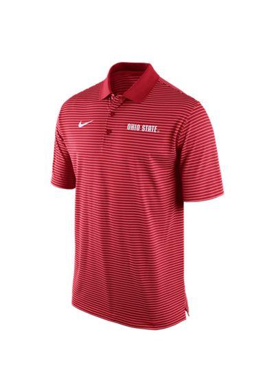 Ohio State Buckeyes Mens Nike Stadium Polo Shirt http://www.rallyhouse.com/shop/buckeyes-nike-mens-stadium-polo-polo-shirt-12514093?utm_source=pinterest&utm_medium=social&utm_campaign=Pinterest-OSUBuckeyes $65.00