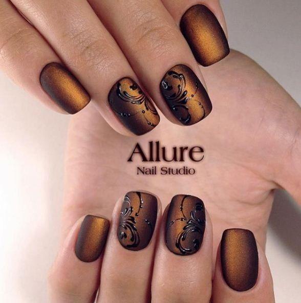 Фотографии Маникюр. Дизайн ногтей. Art Simple Nail ...