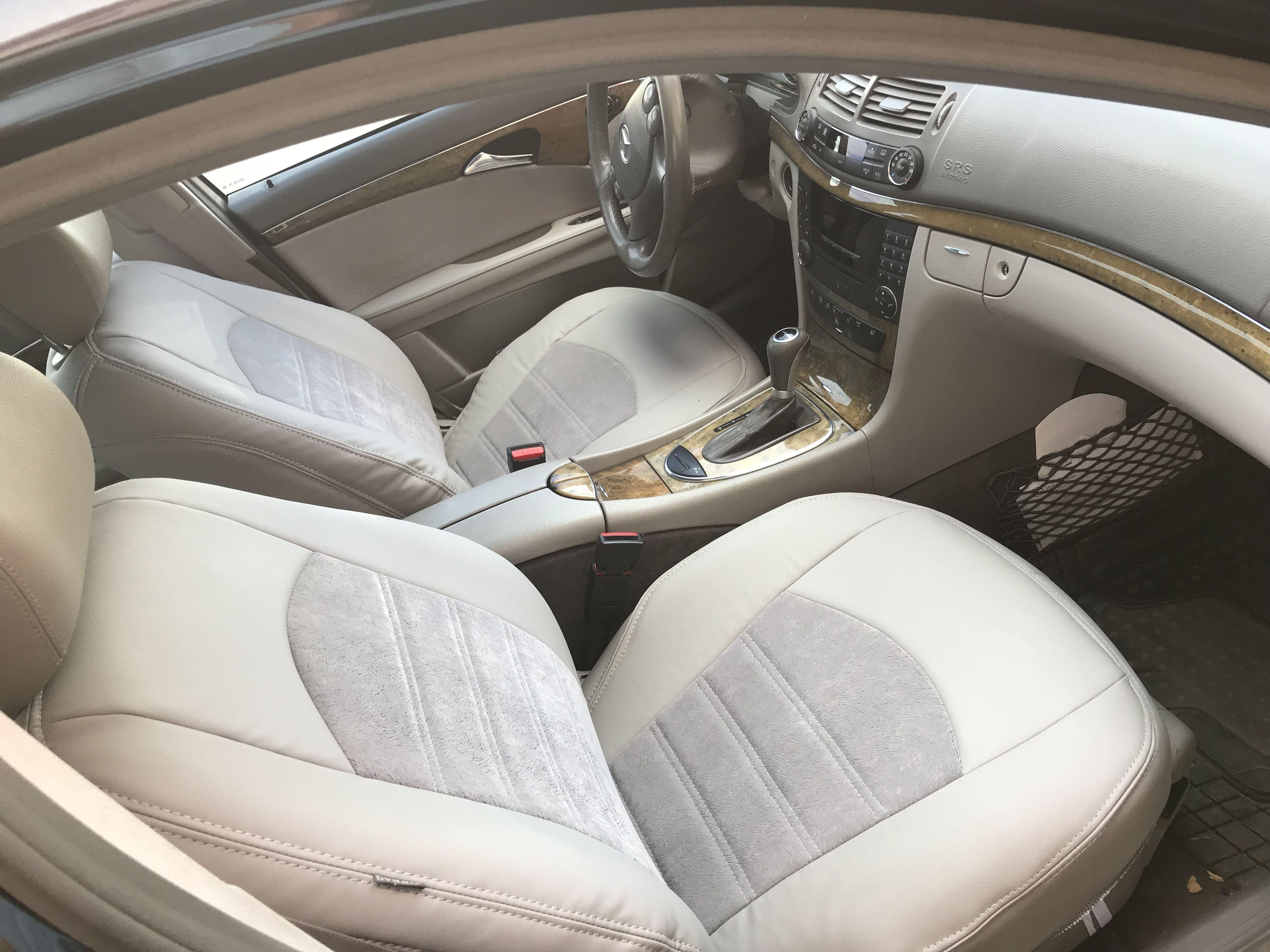 Mercedes E Serisi Ozel Dikim Deri Taytuyu Koltuk Kilifi Bilgi 03422353201 05337709262 Koltuklar Koltuk Kilifi Kiliflar
