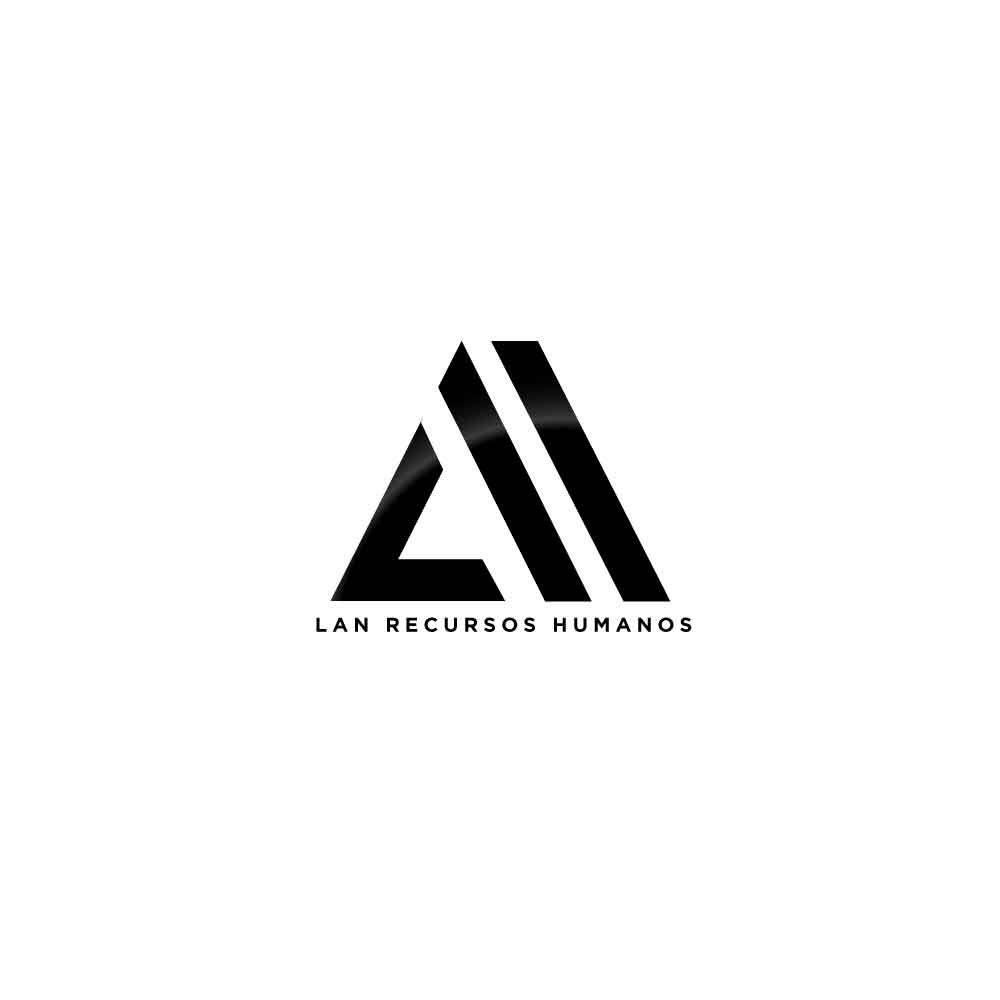 Logotipo desarrollado para agencia de recursos humanos. | Logotipos ...
