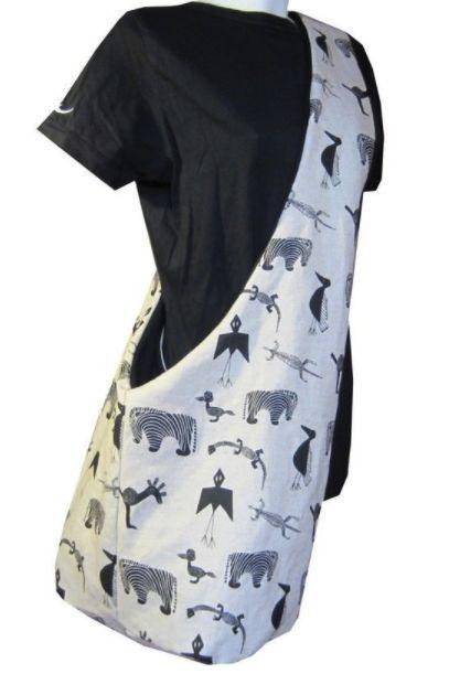 Photo of Beuteltasche, Tasche nähen – Schnittmuster & Nähanleitung (com imagens) | Padrões de saco de costura, Padrões de mala, Sacos de tecido