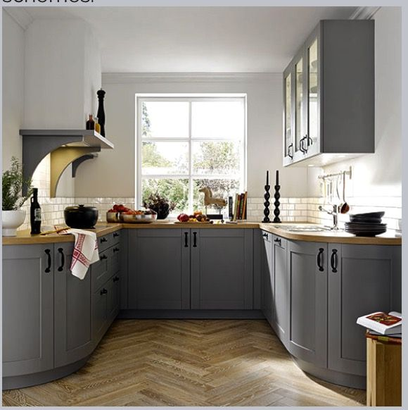 Pin by granny on Armoires sombres Pinterest Armoires and Kitchens