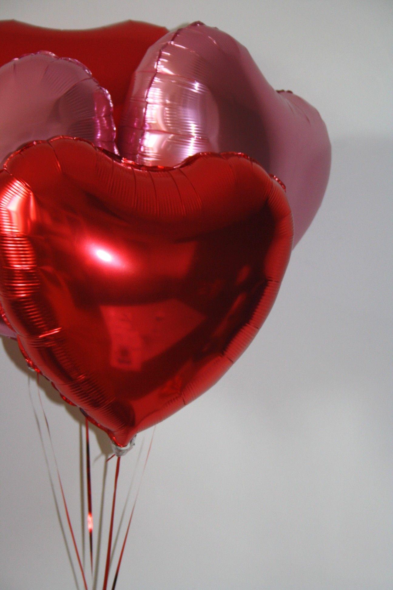 Ballons Hélium Cœur Rouge Paris Www Leballonrouge Online Ballon Hélium Ballons Coeur Ballon