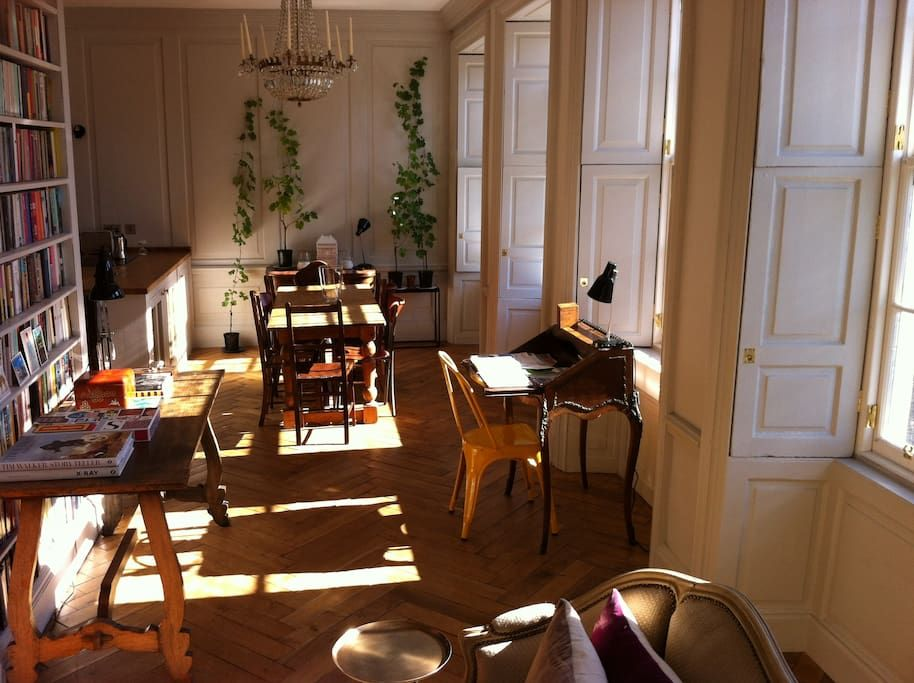 Check out this awesome listing on Airbnb: Classical ...