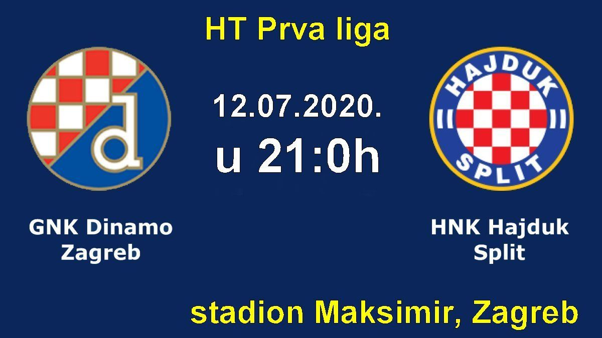 Uzivo Dinamo Hajduk Gdje Gledati Live Stream Derbi 34 Kola Ht Prve Lige Racunalo Com In 2020 Pie Chart Streaming Chart