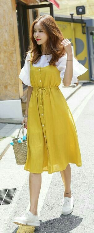 korean style – moda