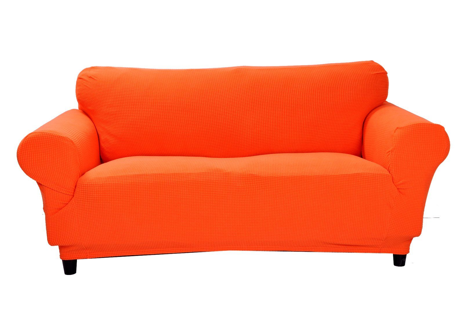 CHUNYI Jacquard Sofa Covers 1Piece Polyester