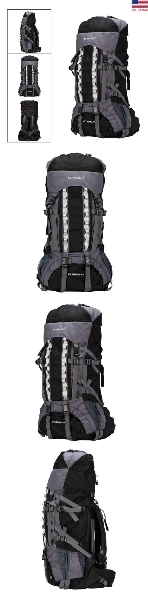 Backpacks l waterproof outdoor hiking camping travel bag