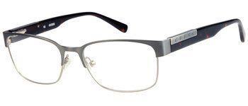 7a5048e9fac5 GUESS Eyeglasses GU 1736 Brushed Gun 53MM GUESS. $113.31. Save 18 ...