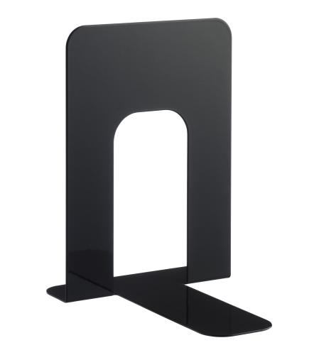 lieb serre livres en m tal noir serre livre pinterest accessoire bureau bureau noir et. Black Bedroom Furniture Sets. Home Design Ideas