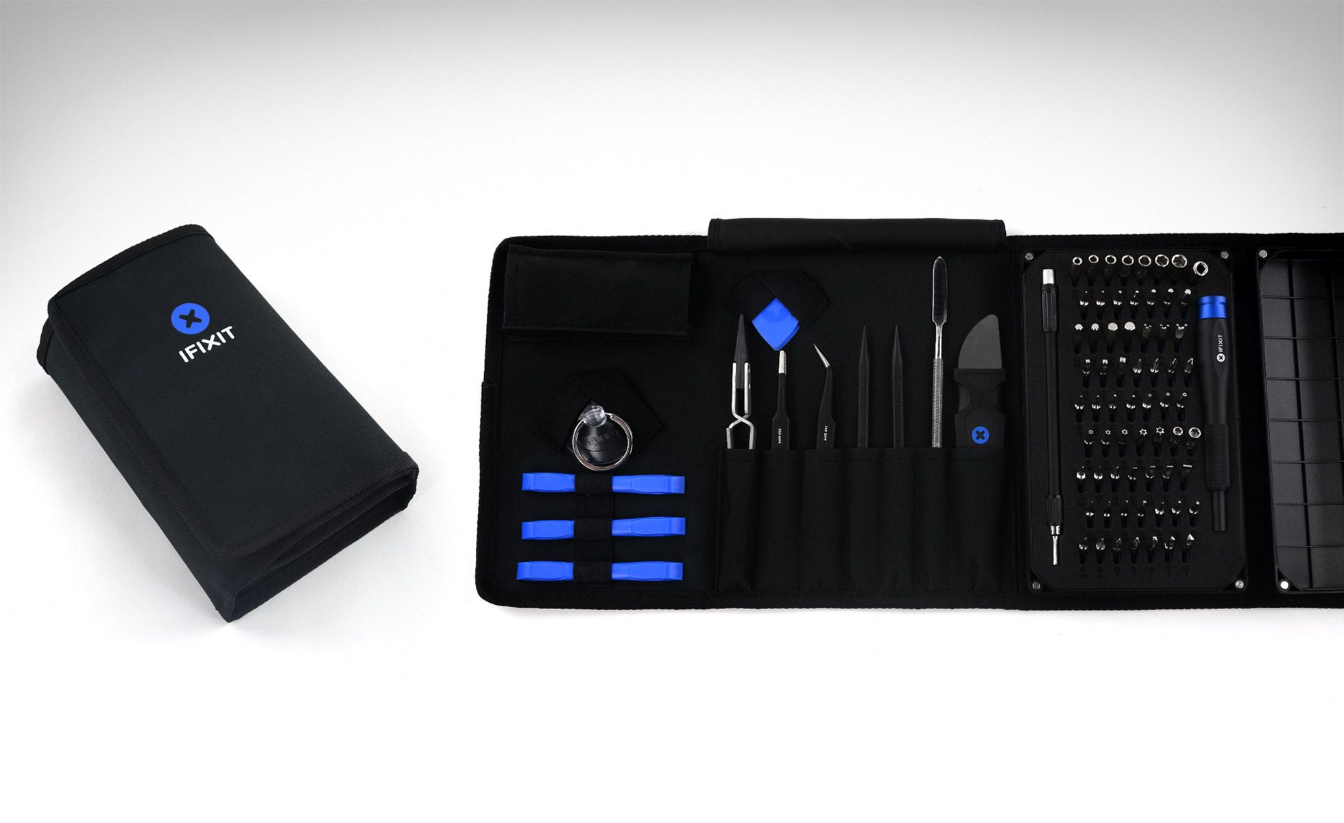 Gear Hungry Essential Men's Gear & Gifts Ifixit