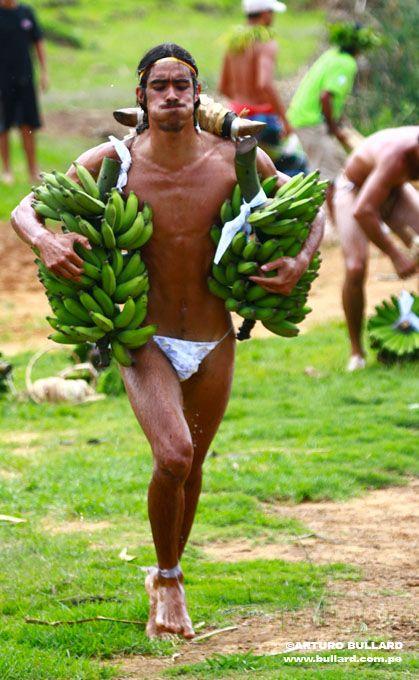 Tradicional Polinesia El TapatiLa Fiesta Importante De Mas rthQxsdC