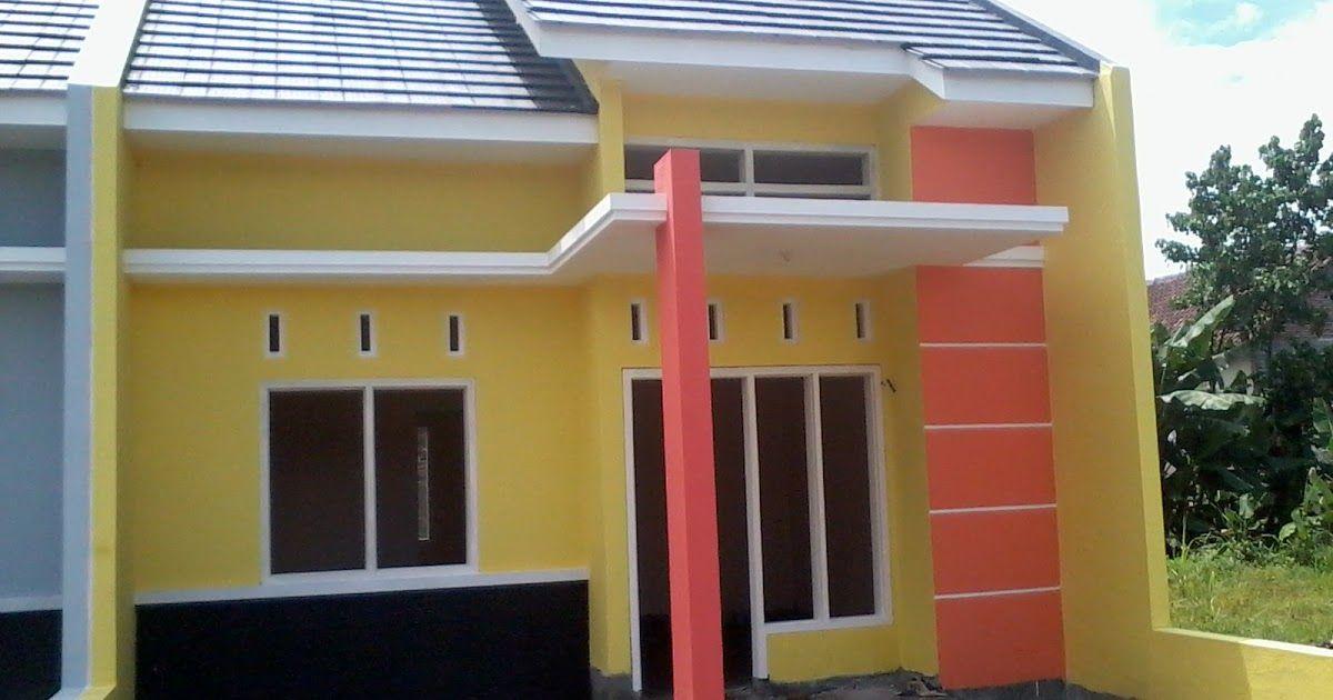 Warna Rumah Hijau