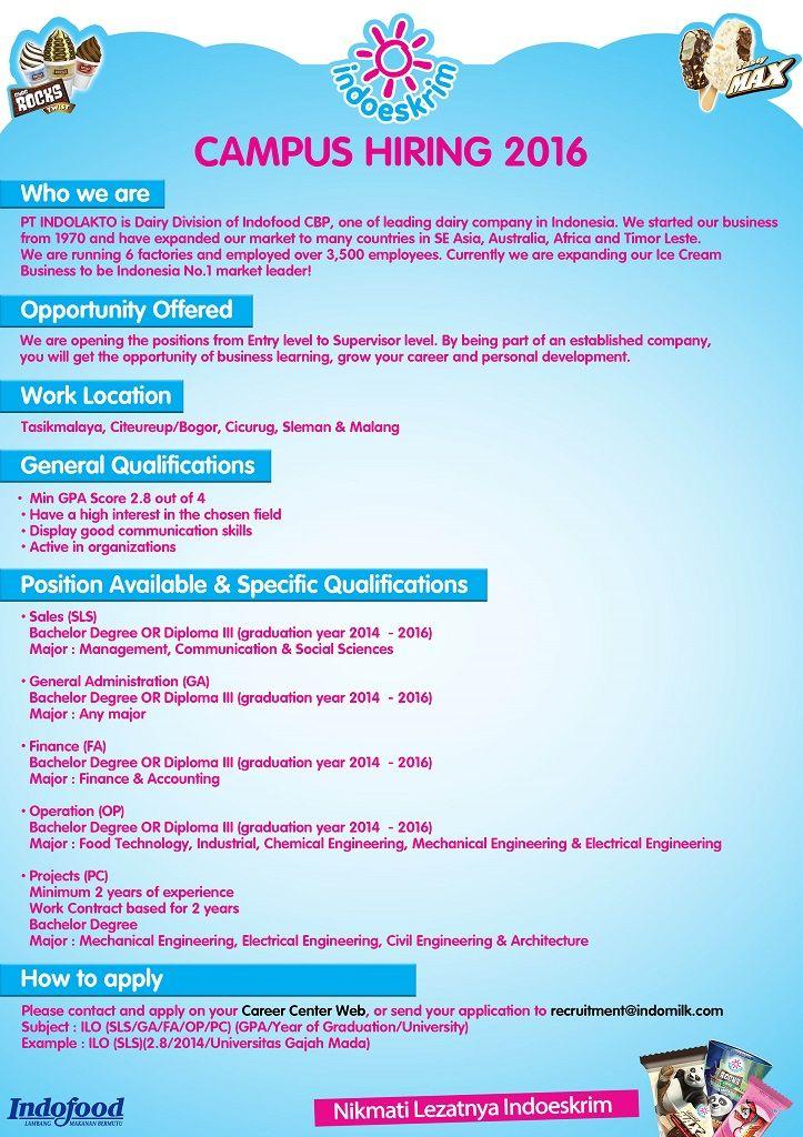 Career and Finance