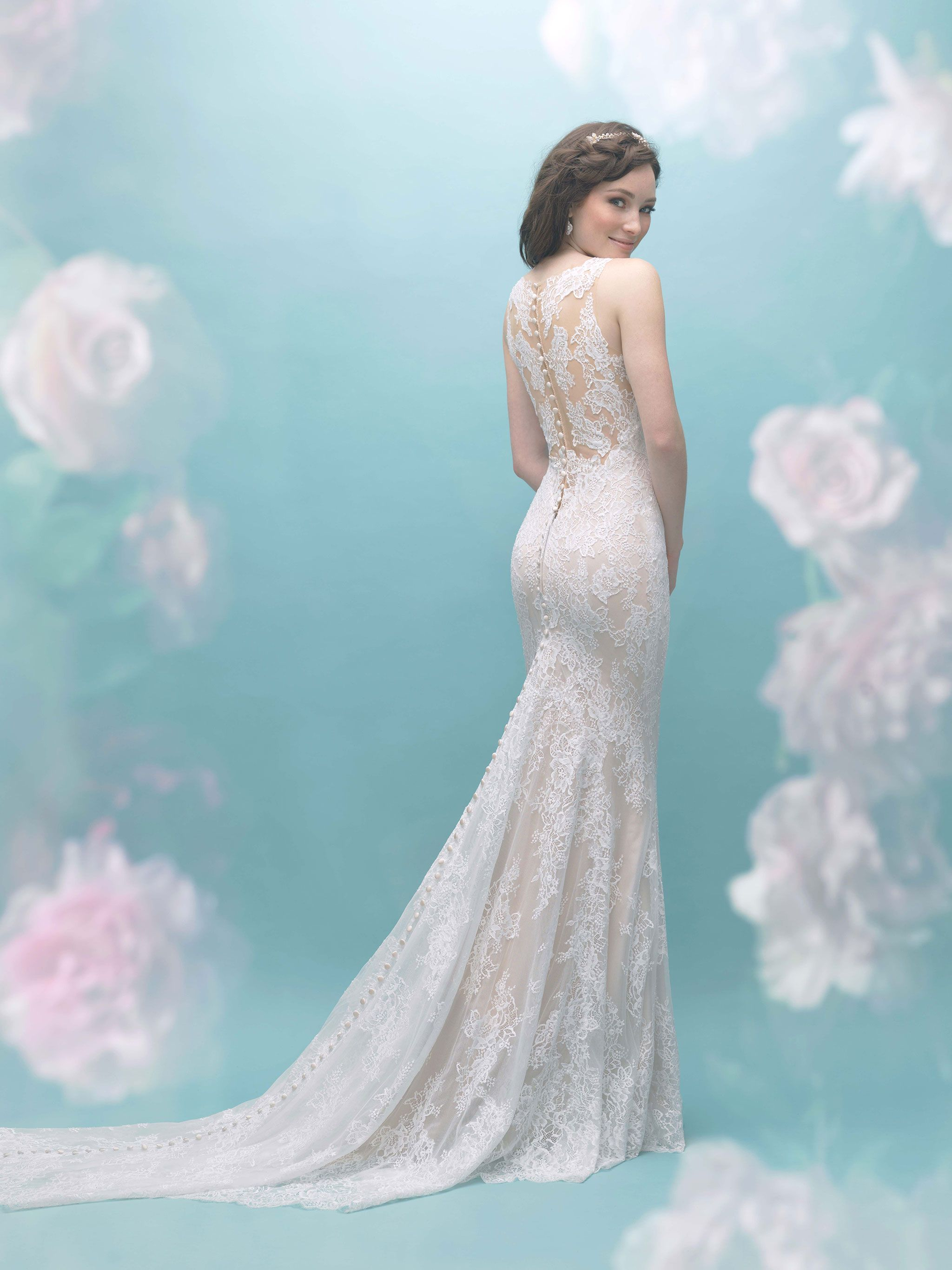 Allure Bridal Wedding Dress. Find Allure Bridal and More at Bridal ...
