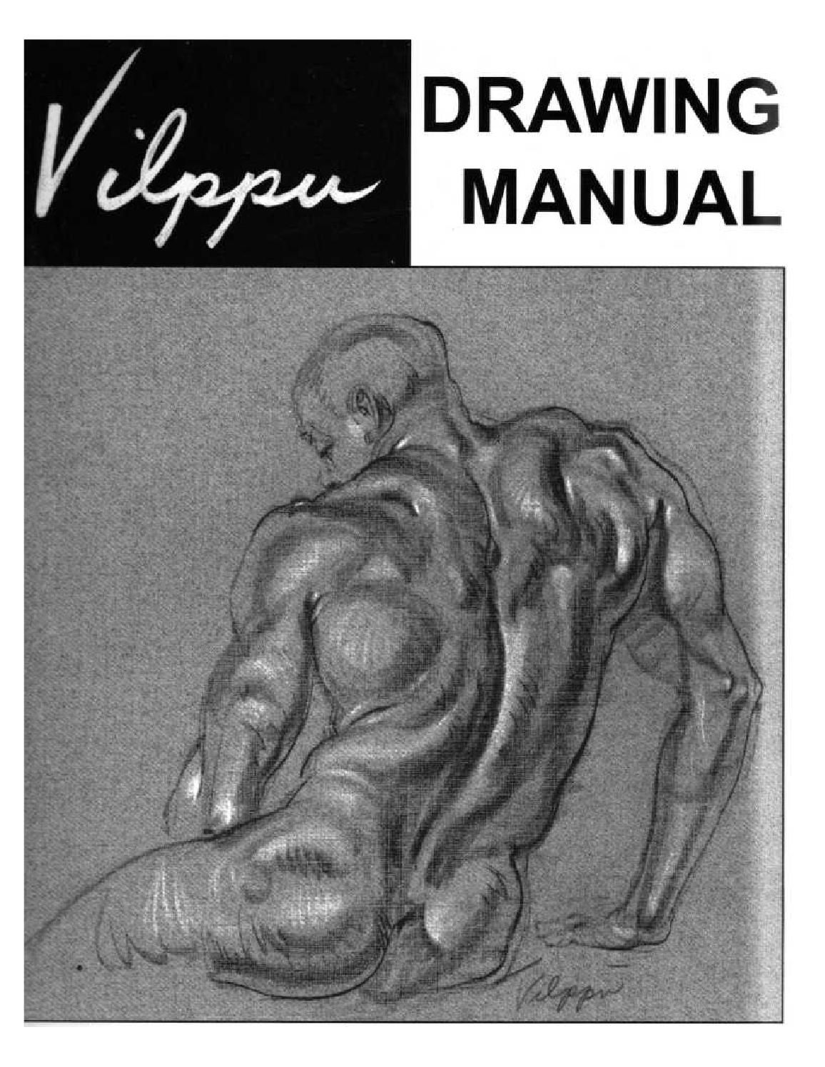 Vilppu manual de dibujo